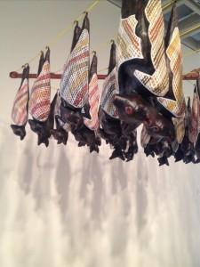 art bats