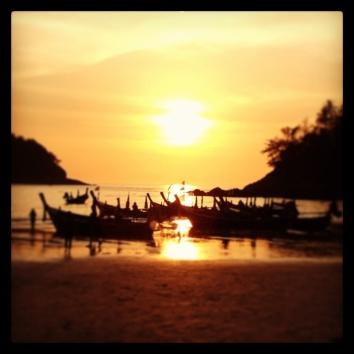 Beach in Phuket