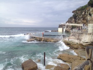 Iceberg Swimming Club, Bondi Beach